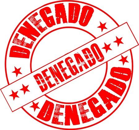 Negado el préstamo? 5 razones. | dineroenlinea.mx