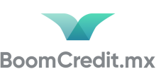 BoomCredit logo