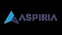 Aspiria logo