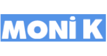 Moni K logo