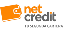 Net Credit Mexico logo