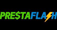 prestaflash logo