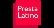 presta latino logo